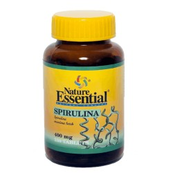 ESPIRULINA 250comp. 400mg