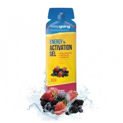 ENERGY&ACTIVATION GEL
