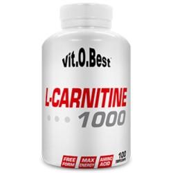 L-Carnitina 1000  100caps
