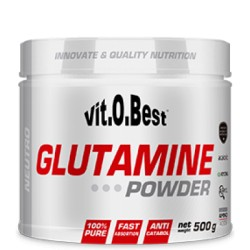 Glutamine Powder 500g