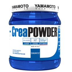 Crea POWDER Creapure® Quality 500g