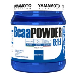 Bcaa POWDER 811 300 gramos