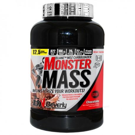 MONSTER MASS 2.5K