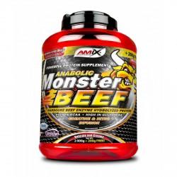 MONSTER BEEF 1K