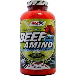 BEFF AMINO 250 TABL