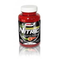 NITRIC 125caps