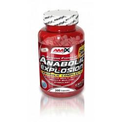 ANABOLIC EXPLOSION 200caps