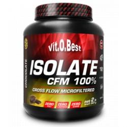 ISOLATE CFM 100% 909g