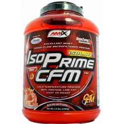 ISO PRIME CFM 2K
