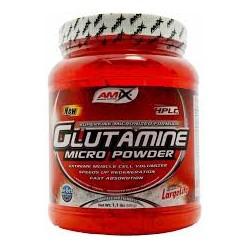 GLUTAMINA Micro Powder 500g