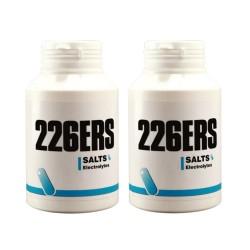 2 X SALTS ELECTROLYTES