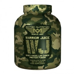 Warrior Juice 2100 g
