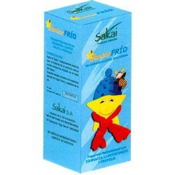 JUNIOR FRIO 250ml