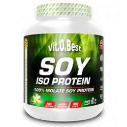 Soy Iso Protein 907g