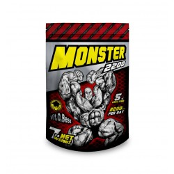 Monster Gainer 2200 1.5k