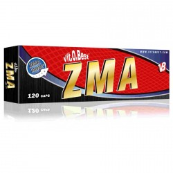 ZMA 120caps