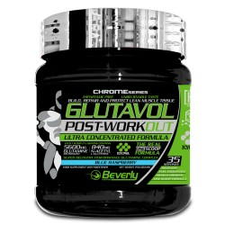 GLUTAVOL POST-WORKOUT 250g