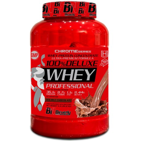100% DELUXE WHEY PROFESSIONAL 2K
