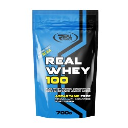 REAL WHEY 100 700g