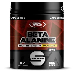 BETA ALANINE 150 CAPS.