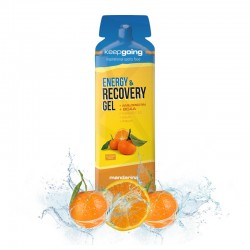 ENERGY&RECOVERY GEL