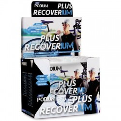 Plus Recoverium con l-glutamina y zinc 12sobres