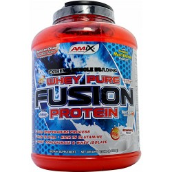WHEY PURE FUSION PROTEIN 1K