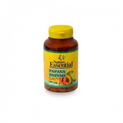 PAPAYA ENZYME 250tabl.