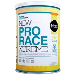 NEW PRORACE XTREME 700g