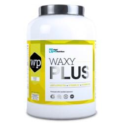 WAXY PLUS 1.8K + VITAMINA B1+ VITAMINA B2