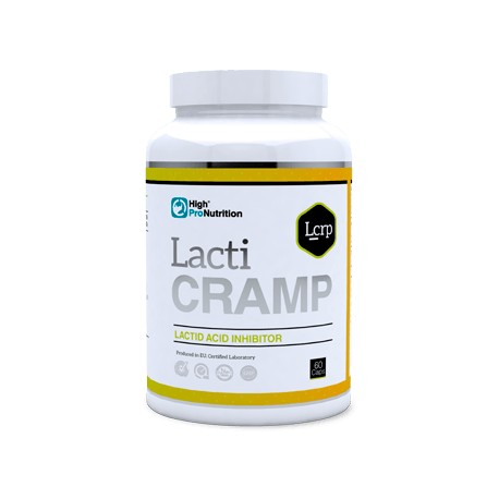 LACTICRAMP 60caps