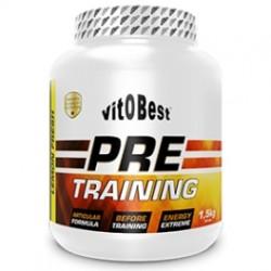 Pre training 1.5k