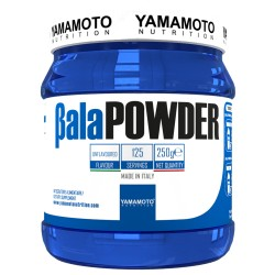 BetaALA POWDER 250 gramos