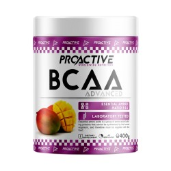 BCAA ADVANCED 400g