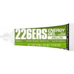 BIO ENERGY GEL 25gr – 50mg CAFEíNA