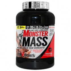 MONSTER MASS 2.5K