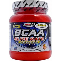 BCAA ELITE RATE 2:1:1 350G