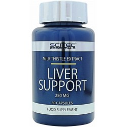 LIVER SUPPORT 80caps