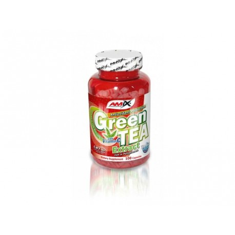 GREEN TEA 100caps