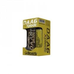 D.A.A.6 XPLODE 120caps