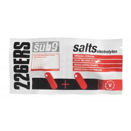SALTS SUB9
