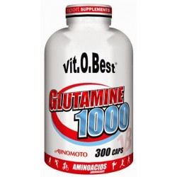 GLUTAMINA 1000 300caps