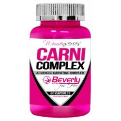 CARNI COMPLEX 90 CAPS