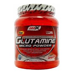 GLUTAMINA Micro Powder 500g
