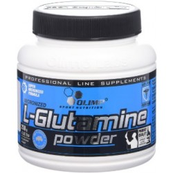 GLUTAMINE POWDER 250g