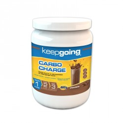ENERGY CARBO CHARGE 600g