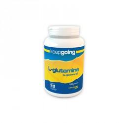 L - GLUTAMINA 120 comprimidos.