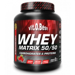 Whey Matrix 50/50 909g