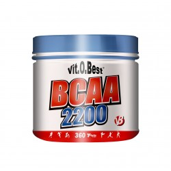 BCAA 2200 Triple 360Caps