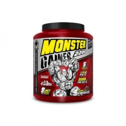 Monster Gainer 2200 9k
